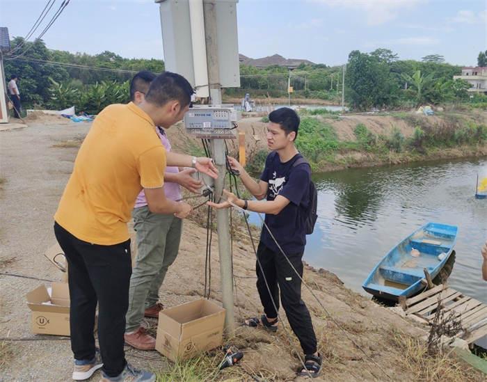 优鱼bc365手机版携手广东联通,推动智慧渔业再上新台阶