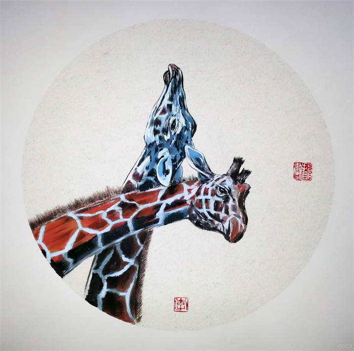 """李哲明:""""外师造化,中得心源""""的当代艺术家"""