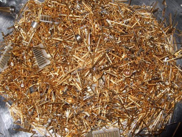 北京贵金属回收:怎么看贵金属回收的价格